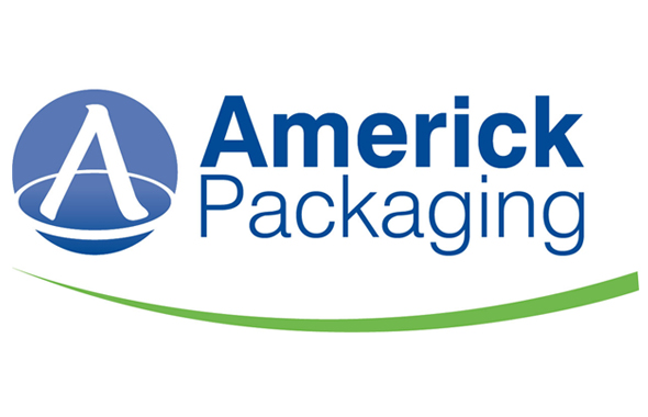Americk Packaging logo