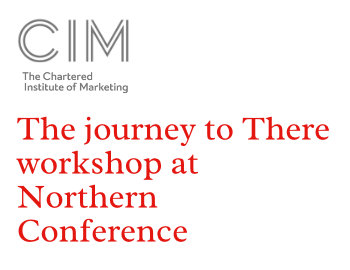 The journey to There workshop at Northern Conference