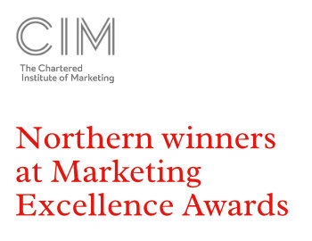 Northern winners at Marketing Excellence Awards